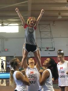 cheer camp4