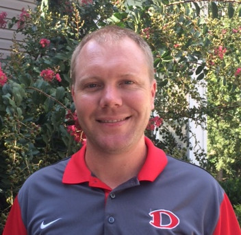 Brad Beck Takes Over DHS Boys Golf