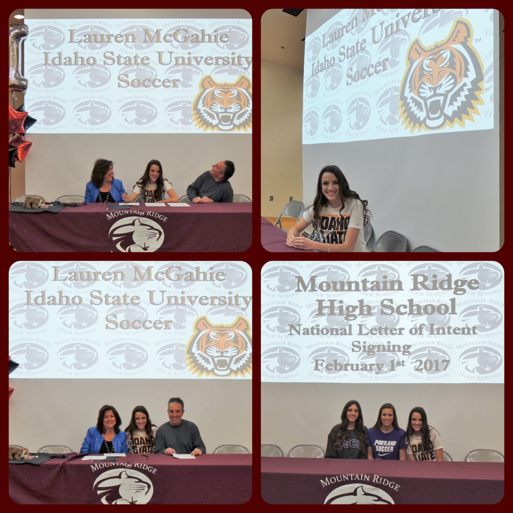 National Letter of Intent This is the home of mrhsathletics – National Letter of Intent