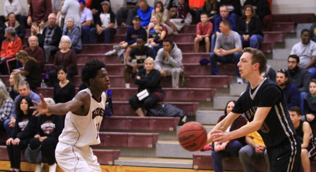 Ridge Drops Home Opener in Wire-to-Wire Loss to Chandler