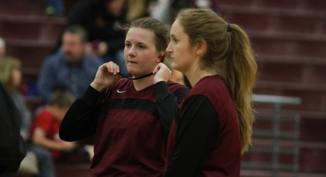 Recap of Final Three Games For Lady Mountain Lions