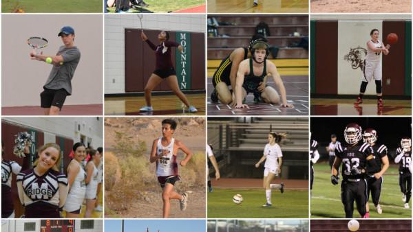 Ridge All Sports