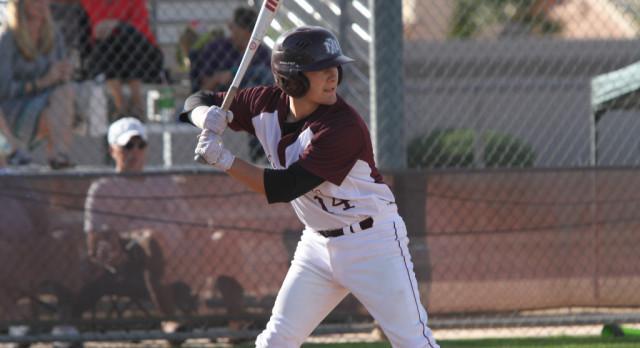 Baseball Takes on Horizon Friday May 5th @ 4:00pm