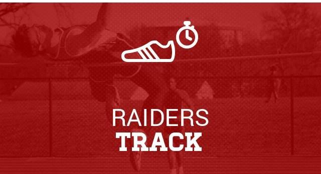 Boys Track Wins Joe Marsh Relays