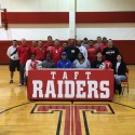 Signing Day For Taft Raiders