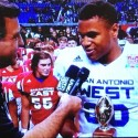 Christian Mallard Named Impact Player For San Antonio All-Star football Game