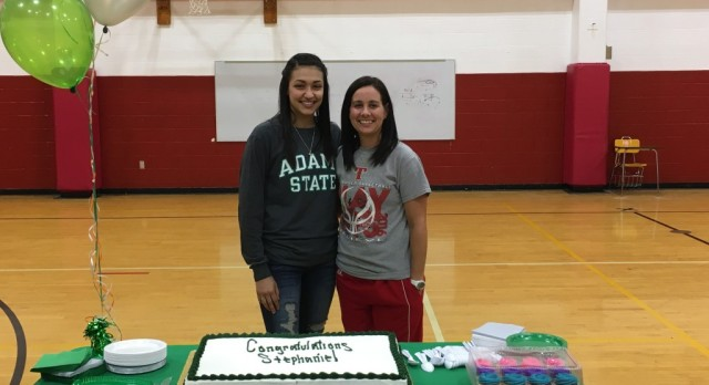 Ruiz Commits to Adams State