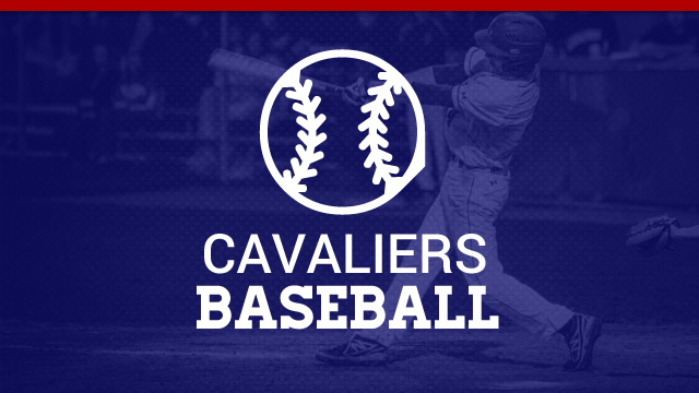 Cavalier Baseball Plays Clinton Central at Grand Park For HHC Placing