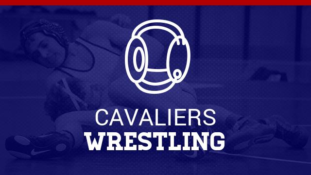 Cavaliers First Appearance In Wrestling Sectional Since 1984