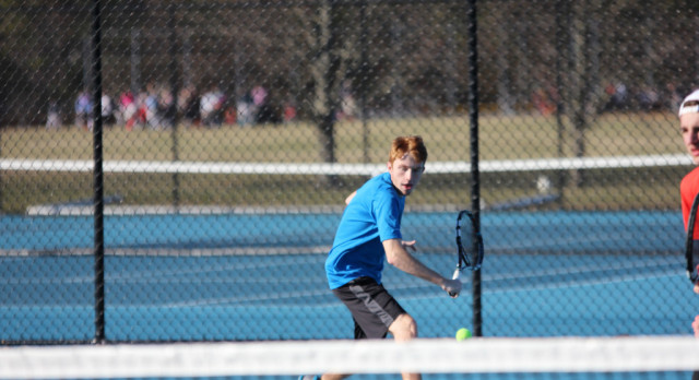 Tennis Teams Gear Up for Successful Seasons