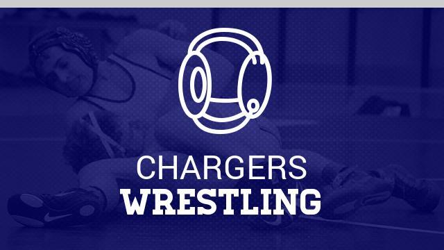 Lackey High School Boys Varsity Wrestling beat Great Mills High School 46-27