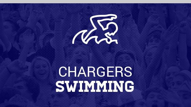 Co-ed Swimming Sweeps McDonough and St.Charles