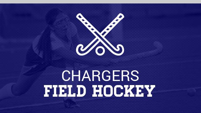 Field Hockey Division Champs