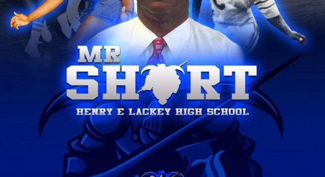 Dr. Short Arrangements – Saturday 11:00 AM at Lackey