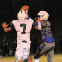 Varsity Football vs Surrattsville – 11/10/2017 – 1A South Playoffs
