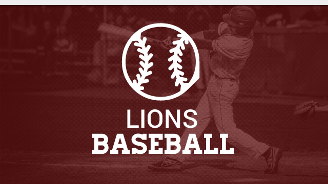 Lansing High School Varsity Baseball falls to Shawnee Mission-North 3-1