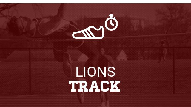 Lansing High School Boys Varsity Track finishes 5th place
