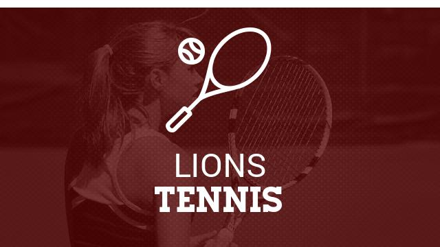 Lansing High School Girls Varsity Tennis finishes 15th place at State