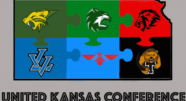 United Kansas Conference Here We Come!
