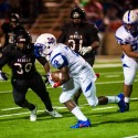 Palo Duro vs Tascosa » August 25, 2016