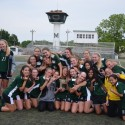Girls Soccer Districts – 2nd Place – 2016