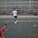 8-22-16 – JV Boys Soccer vs Parkway Central