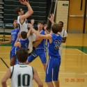12-29-16 – JV Boys Basketball – Hillsboro