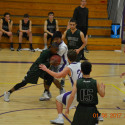 01-06-17 – JV Boys Basketball – Eureka