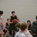 1-9-17 – JV Boys Basketball – Parkway West