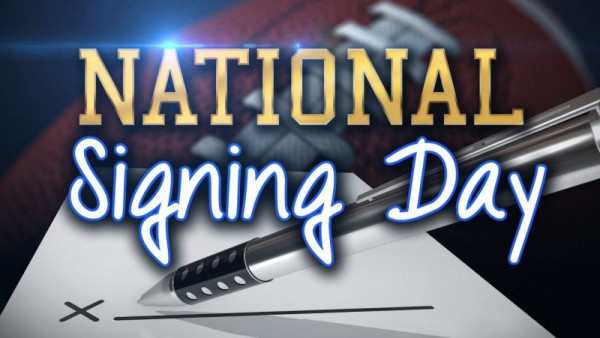 National Signing Day - 2