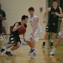 1-20-17 – JV Boys Basketball – Lafayette