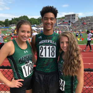 State Track - group