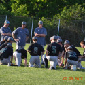 5-9-17 – JV Baseball vs Affton