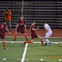 Varsity Soccer – 9-15-17 – Rockwood Summit