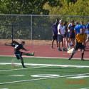 Varsity Soccer – 9-14-17 – Francis Howell
