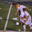 10-5-17 – Varsity Soccer – Oakville