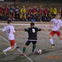 Varsity Soccer – 10-2-17 – Fox