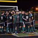 10-26-17 – Varsity Soccer – Lindbergh – District Win