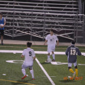 10-19-17 – Varsity Soccer – Hazelwood Central