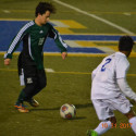 10-31-17 – Varsity Soccer – Francis Howell – Sectionals