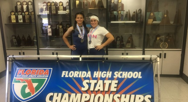 2017 Florida High School Girls Weightlifting State Championships