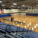 Middle School Gym Renovations