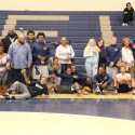 2015-2016 High School Wrestling Parents Night