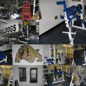 weight room 9