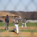 Baseball vs Crestwood