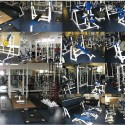 weight room 7
