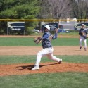 Garfield Baseball vs Glen Oak