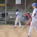 Garfield Baseball vs VASJ