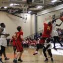 Boys Basketball vs Brecksville