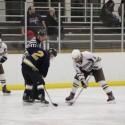 Garfield Ice Hockey vs Brush Game 2